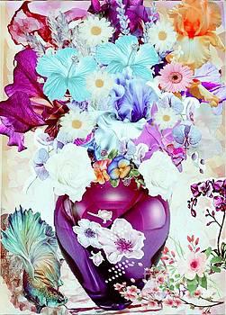 Mystiica Floresta by Debra Lynch