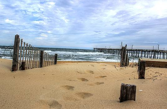 Brian Cole - Nags Head Pier