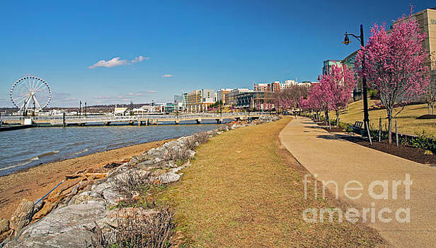 National Harbor Maryland by Natural Focal Point Photography