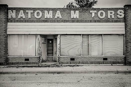 Natoma Motors by Steven Bateson
