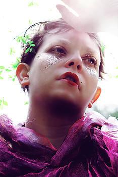 Nature Girl by Jennifer Orhelys