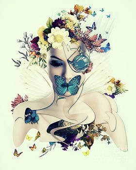 Nature's Dream by Erik Brede