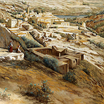 Nazareth by Guido Borelli