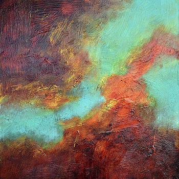 Nebula by Filomena Booth