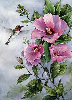 Nectar Jackpot by Mary McCullah