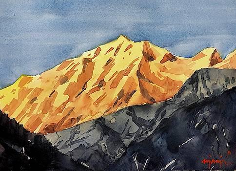 Nepal 01 by Ugljesa Janjic