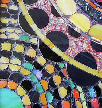 Nevada Mandala by Susan Crocenzi