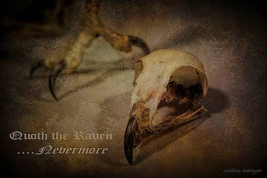 Nevermore by Melissa Bittinger