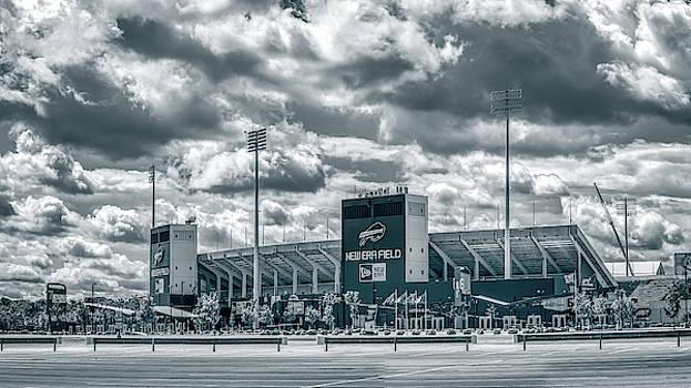 New Era Stadium by Guy Whiteley