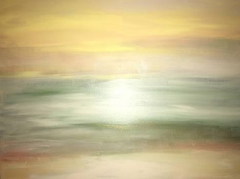New horizons 2b by Robin Gill