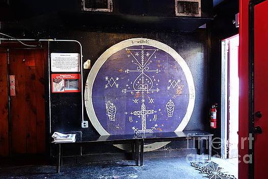 Susan Carella - New Orleans Voodoo Circle