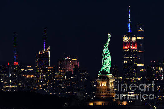 New York City by Zawhaus Photography