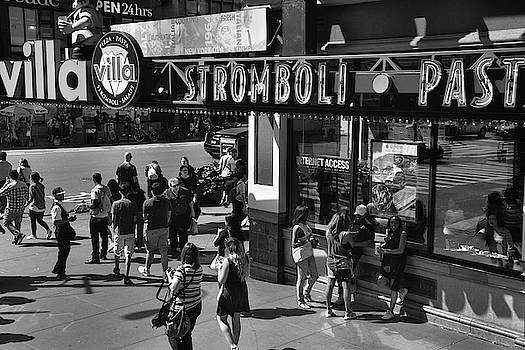 New York, New York 23 by Ron Cline