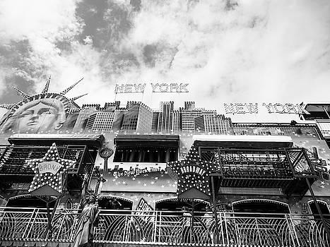 New York, New York by Whitney Leigh Carlson