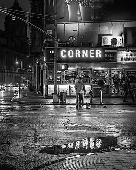 New York Noir  by Jeffrey Friedkin