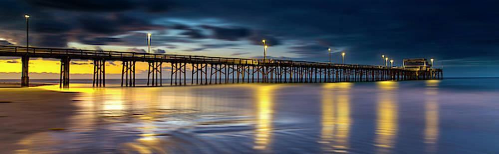 Newport Dream by Sean Davey
