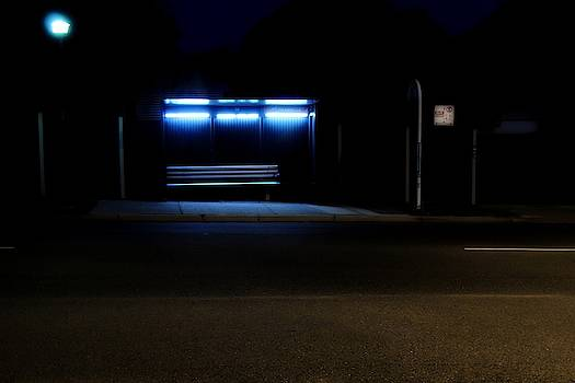 Night Stop by Denise Clark