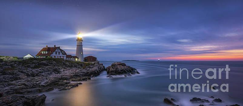 Night Watch Panorama  by Michael Ver Sprill