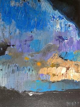 Nightcloud by Dawn Vagts