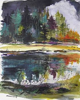 Nightfall by John Williams