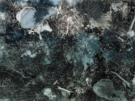 Nite Clouds by Tom Kiebzak