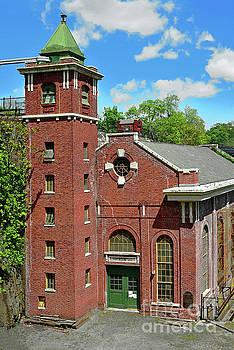 Regina Geoghan -  NJ Great Falls Historic S.U.M. Mil