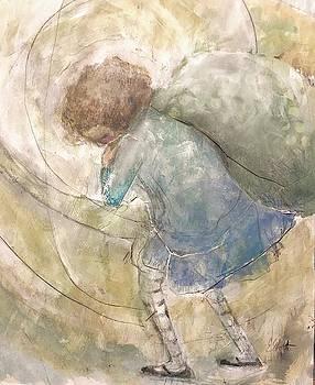 No More Burdens by Eleatta Diver
