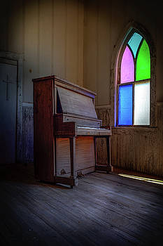No More Hallelujahs  by Harriet Feagin
