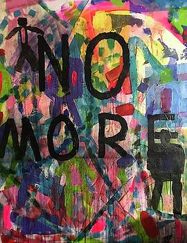 No More by Russell Simmons