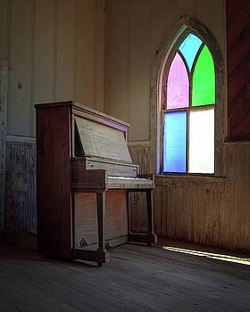No More Songs  by Harriet Feagin