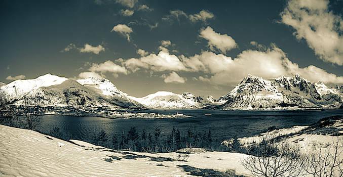 Nordland by Kai Mueller