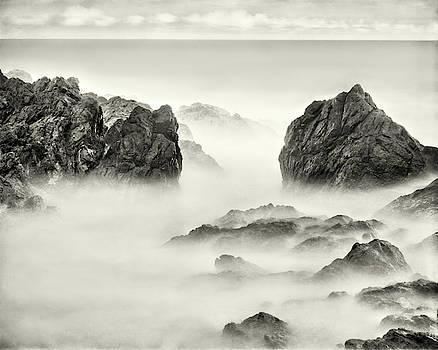 North coast by Trinidad Dreamscape