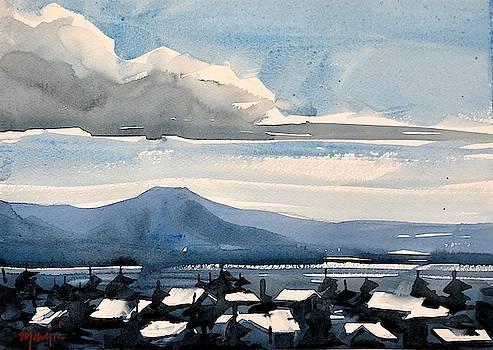 Norway 2 by Ugljesa Janjic