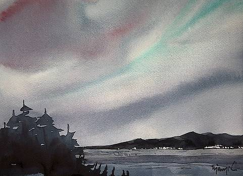 Norway by Ugljesa Janjic