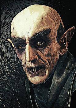 Nosferatu by Zapista Zapista