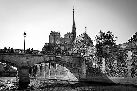RicardMN Photography - Notre Dame and Pont de l