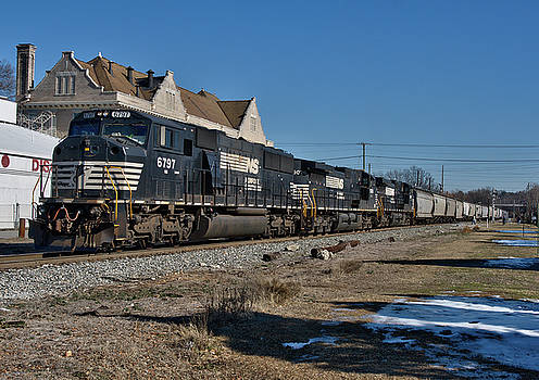 NS 6797 Color by Joseph C Hinson Photography