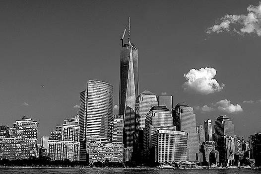Nyc by Timothy Dingman