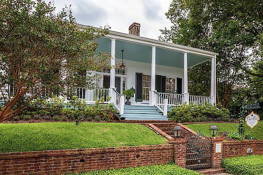 Susan Rissi Tregoning - Oak Hill - Natchez, Mississippi