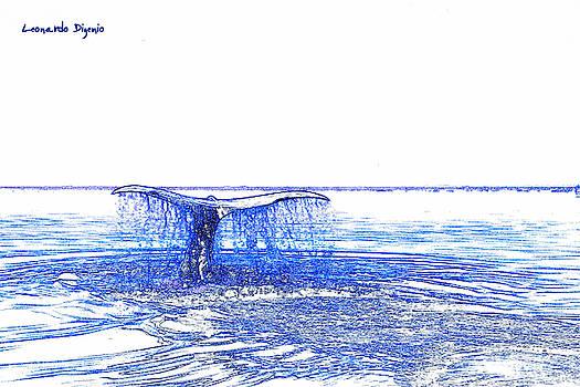 Ocean Alive - PA by Leonardo Digenio