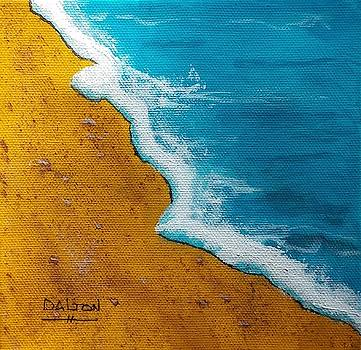 Ocean Drive by George Dalton