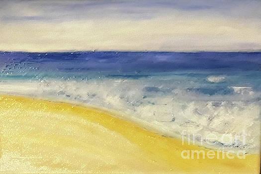 Ocean Flow by Shelley Myers