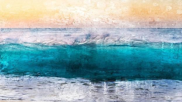 Ocean Fresh by Aaron Berg