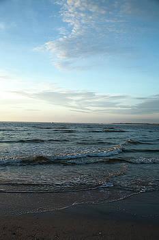 Ocean Sky by Eric Christopher Jackson