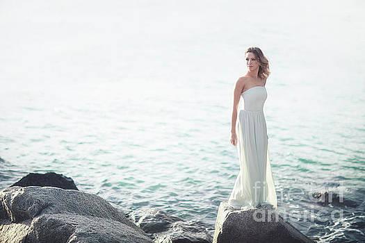 Ocean Song by Evelina Kremsdorf