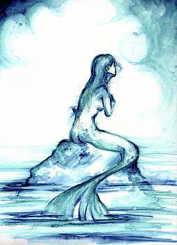 Ocean Watch by Nada Meeks