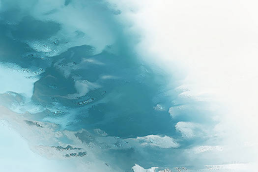 Of Heaven 2 by John Emmett