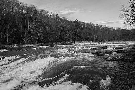 Ohiopyle by Michael Hills
