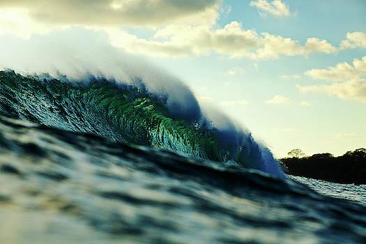ola Verde by Nik West