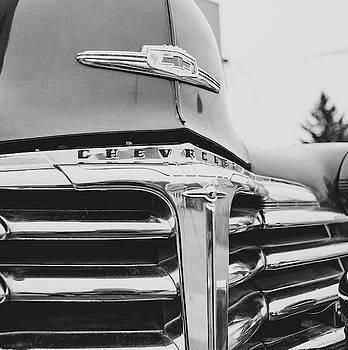 Ol'Chevy No. 6 by Bruce Davis